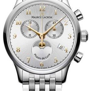 Maurice Lacroix Les Classiques Ladies Lc1087-Ss002-121-1 Kello