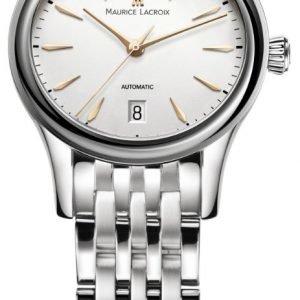Maurice Lacroix Les Classiques Ladies Lc6026-Ss002-156-1 Kello