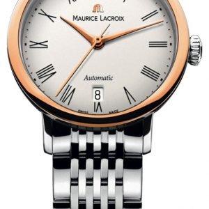 Maurice Lacroix Les Classiques Ladies Lc6063-Ps102-110-1 Kello