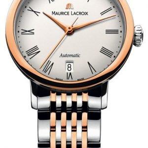 Maurice Lacroix Les Classiques Ladies Lc6063-Ps103-110-1 Kello
