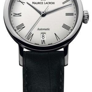 Maurice Lacroix Les Classiques Ladies Lc6063-Ss001-110-1 Kello