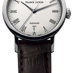 Maurice Lacroix Les Classiques Ladies Lc6063-Ss001-110-2 Kello