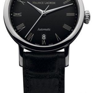 Maurice Lacroix Les Classiques Ladies Lc6063-Ss001-310-1 Kello
