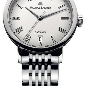 Maurice Lacroix Les Classiques Ladies Lc6063-Ss002-110-1 Kello
