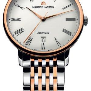 Maurice Lacroix Les Classiques Lc6067-Ps103-110-1 Kello