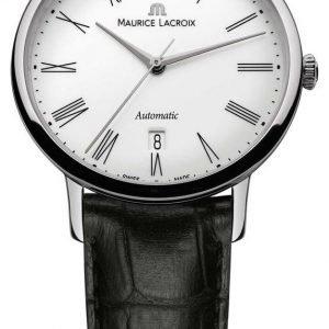 Maurice Lacroix Les Classiques Lc6067-Ss001-110-1 Kello
