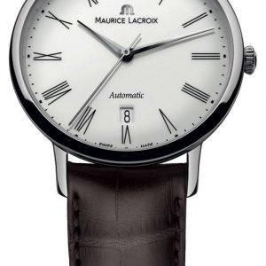 Maurice Lacroix Les Classiques Lc6067-Ss001-110-2 Kello