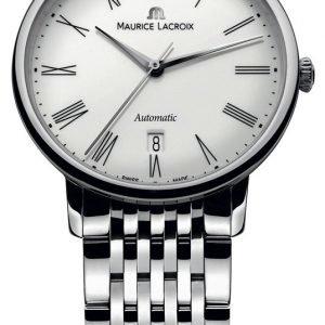 Maurice Lacroix Les Classiques Lc6067-Ss002-110-1 Kello