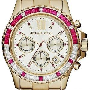 Michael Kors Everest Mk5871 Kello Kullattu / Kullansävytetty