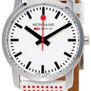 Mondaine Simply Elegant A400.30351.11sba Kello