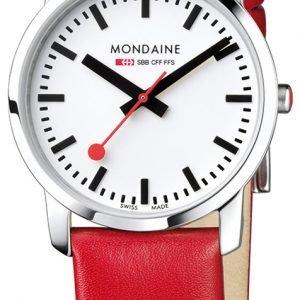 Mondaine Simply Elegant A400.30351.11sbc Kello