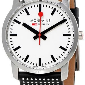 Mondaine Simply Elegant A400.30351.11sbo Kello