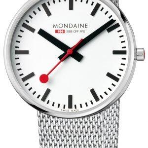 Mondaine Simply Elegant A400.30351.16sbm Kello