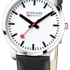 Mondaine Simply Elegant A638.30350.11sbb Kello