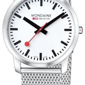 Mondaine Simply Elegant A638.30350.16sbm Kello