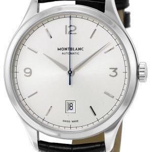Montblanc Meisterstück 112533 Kello Hopea / Nahka