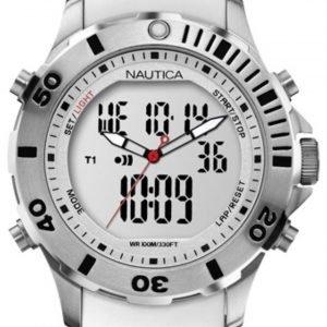 Nautica A18669g Kello Lcd / Muovi