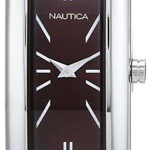 Nautica Dress A07515 Kello Ruskea / Nahka
