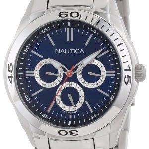 Nautica Nac N13620g Kello Sininen / Teräs