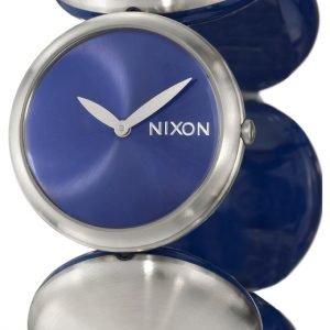 Nixon A098307-00 Kello Sininen / Teräs