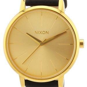 Nixon A108501-00 Kello Kulta / Nahka