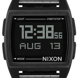 Nixon A1107001-00 Kello Lcd / Teräs
