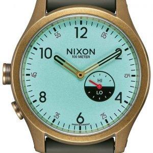 Nixon A11592533-00 Kello Sininen / Kumi