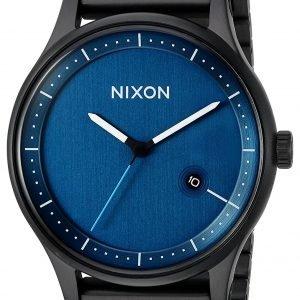 Nixon A1160602-00 Kello Sininen / Teräs