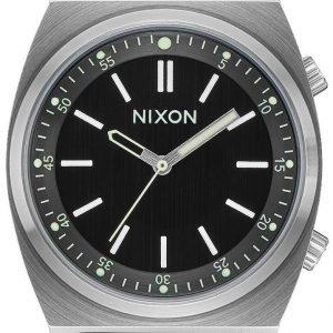 Nixon A11762474-00 Kello Musta / Teräs