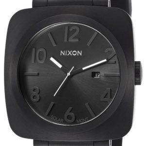 Nixon A118001-00 Kello Musta / Kumi