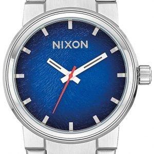 Nixon A1602660-00 Kello Sininen / Teräs