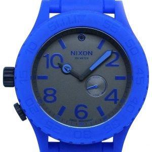 Nixon A236306-00 Kello Musta / Kumi