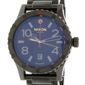 Nixon A2771883-00 Kello Sininen / Teräs