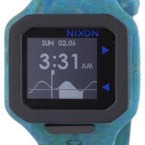 Nixon A3161610-00 Kello Lcd / Kumi