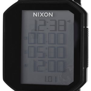 Nixon A323632-00 Kello Lcd / Teräs
