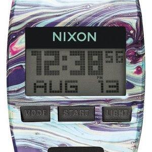 Nixon A3362151-00 Kello Lcd / Kumi