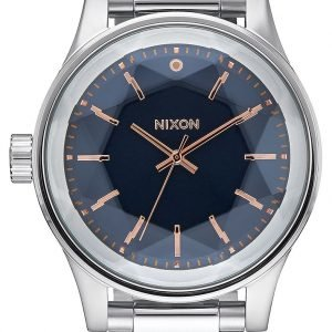 Nixon A3842195-00 Kello Monivärinen / Teräs
