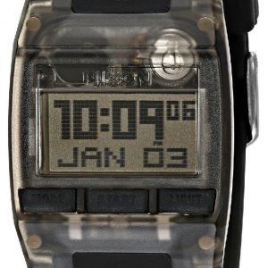 Nixon A408001-00 Kello Lcd / Muovi