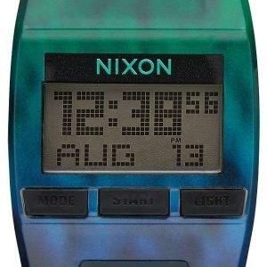 Nixon A4082156-00 Kello Lcd / Kumi