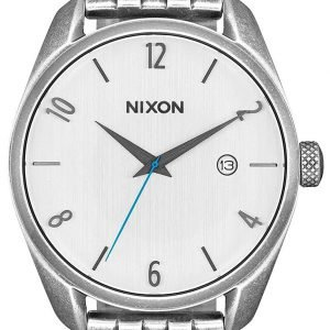 Nixon A4182701-00 Kello Hopea / Teräs