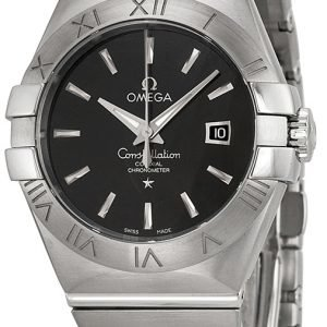 Omega Constellation Co-Axial 31mm 123.10.31.20.01.001 Kello