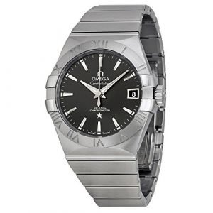 Omega Constellation Co-Axial 38mm 123.10.38.21.06.001 Kello