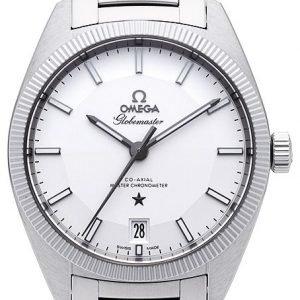 Omega Constellation Globemaster Co-Axial Chronometer 39mm 130.30.39.21.02.001 Kello