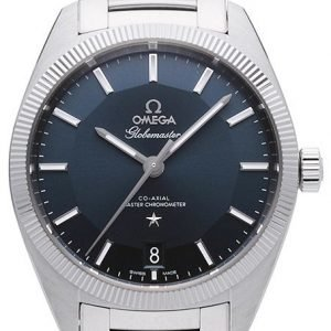 Omega Constellation Globemaster Co-Axial Chronometer 39mm 130.30.39.21.03.001 Kello