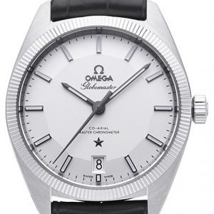 Omega Constellation Globemaster Co-Axial Chronometer 39mm 130.33.39.21.02.001 Kello