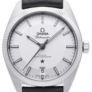 Omega Constellation Globemaster Co-Axial Chronometer 39mm 130.33.39.21.02.001 Kello