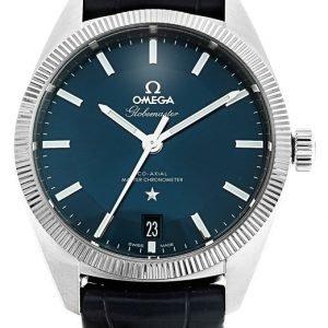 Omega Constellation Globemaster Co-Axial Chronometer 39mm 130.33.39.21.03.001 Kello
