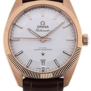 Omega Constellation Globemaster Co-Axial Chronometer 39mm 130.53.39.21.02.001 Kello