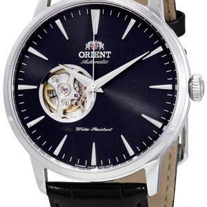 Orient Classic Fag02004b0 Kello Musta / Nahka