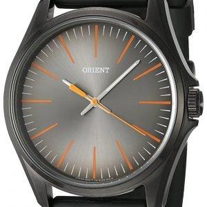 Orient Classic Fqc0s00ba0 Kello Harmaa / Kumi